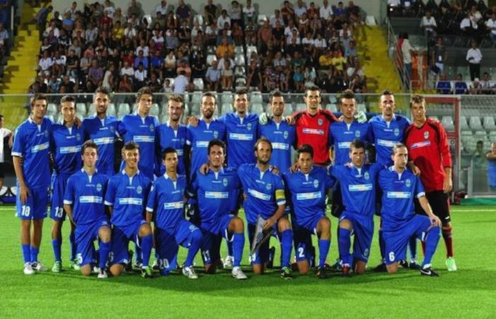 La favola del Pontisola: in mille a Torino per il test con l'Italia, il premio di Prandelli per la Coppa Disciplina