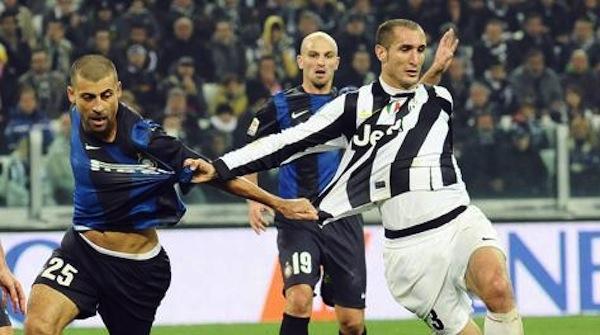 Inter-Juve, lo chef Barbieri: 'Soufflè contro... polpette'
