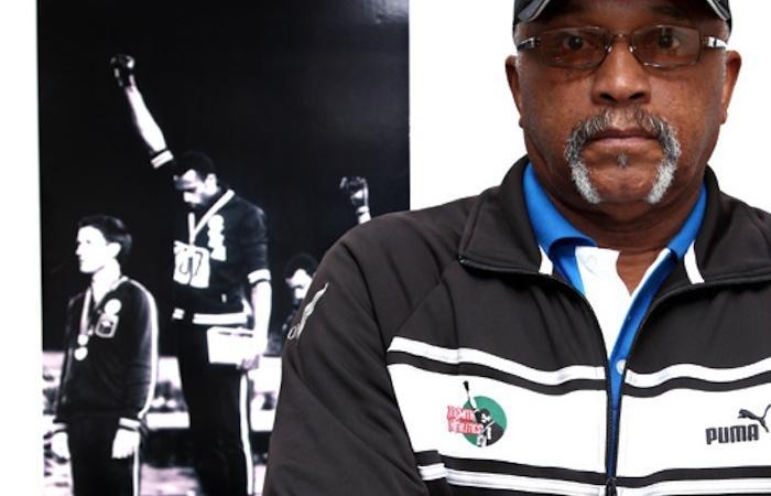Tommie Smith a Balotelli: Mario, sii un esempio positivo contro il razzismo