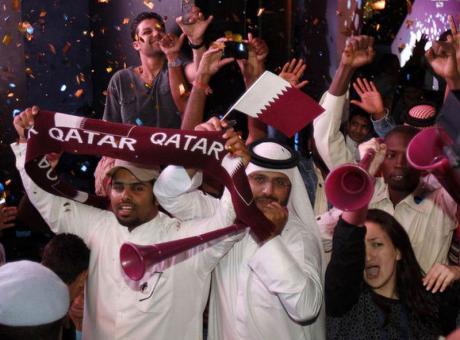 Mercato in Qatar, c'è tempo fino al 30