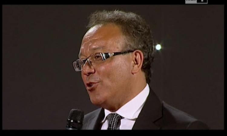 """CALCIO ALLA TV: sulla Rai torna il """"Processo del Lunedì"""", senza Biscardi e con un Gene Gnocchi in più"""