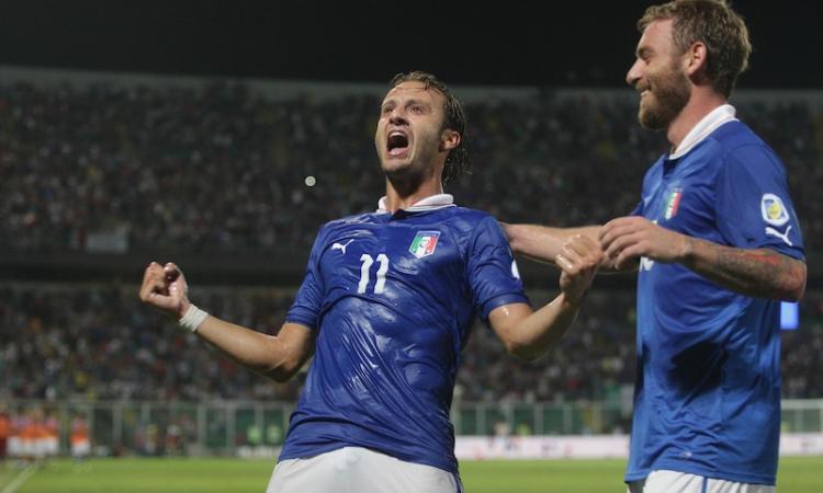 Italia, De Rossi: 'Non siamo lontani da Brasile e Spagna' VIDEO