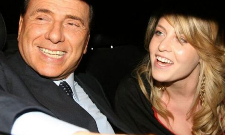 Barbara Berlusconi: 'Mio padre non è un criminale'