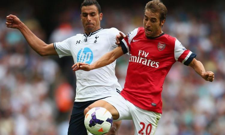 Arsenal, Wenger: 'Flamini mi ha convinto a ingaggiarlo'