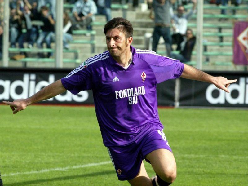 Il Muratore Goleador: Christian Riganò
