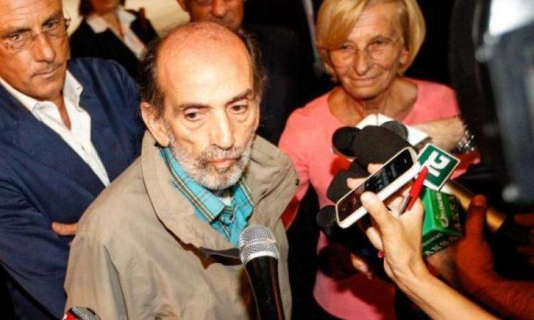 Quirico scopre che Kakà è del Milan: 'Non ci voleva, sarei rimasto in Siria'