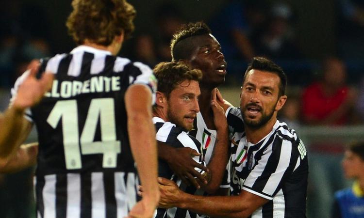 Serie A, Chievo-Juventus 1-2: GOL e HIGHLIGHTS