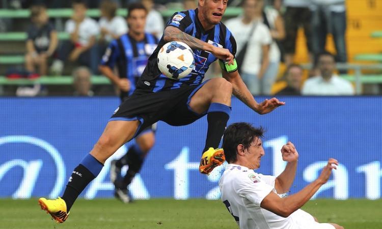 Serie A, Atalanta-Fiorentina 0-2: GOL e HIGHLIGHTS