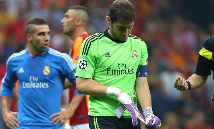 NUMBER 1: Casillas e Wiland, le due facce della notte di Champions League