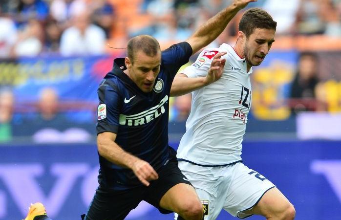 Sassuolo-Inter 0-7: il tabellino