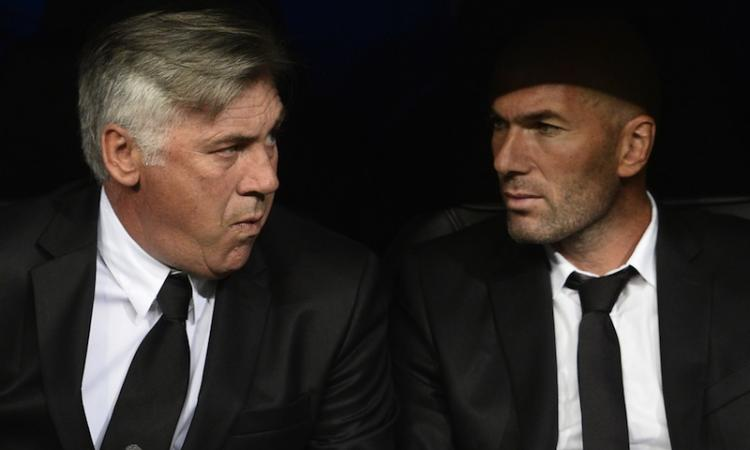 UFFICIALE: Zidane nuovo allenatore del Castilla VIDEO