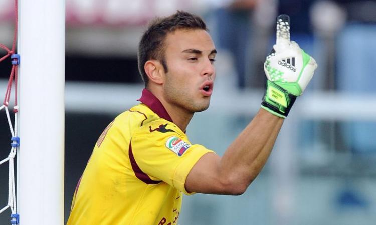 Bardi è sicuro: 'Il mio obiettivo è giocare e l'Inter lo sa...'
