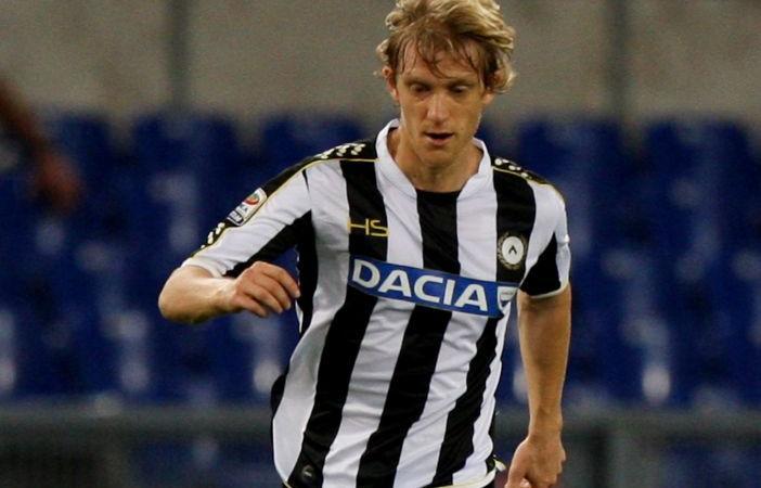 Lazio, riscattato Candreva e preso Basta dall'Udinese
