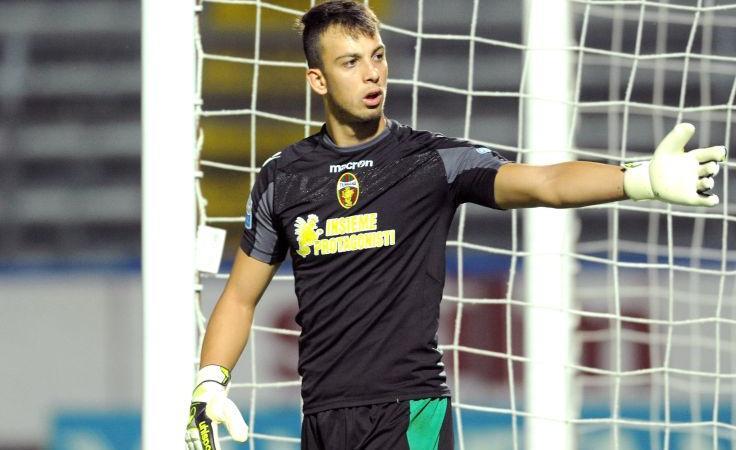 Juventus: preso il portiere della Ternana