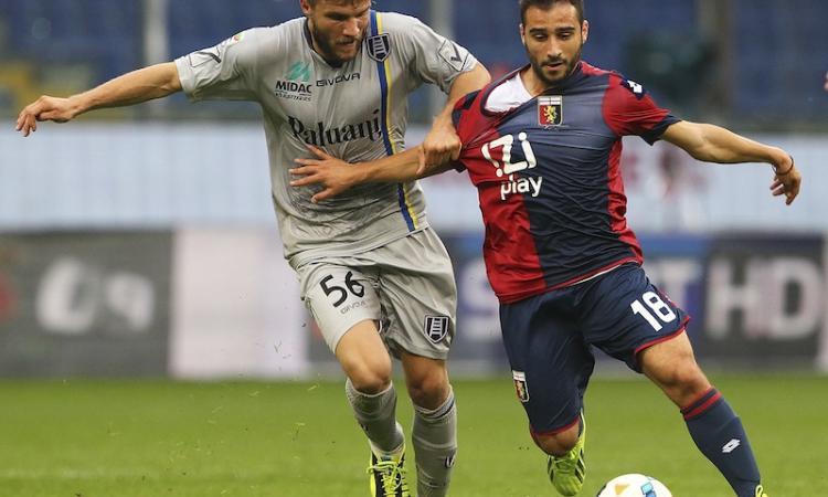 Genoa, Fetfatzidis: il Messi greco ha fatto (finalmente) boom!
