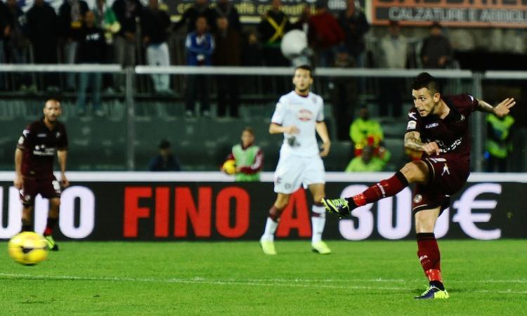 Ascoli, un giocatore dal Bari