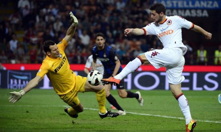 Attenta Inter: il Monaco vuole Handanovic