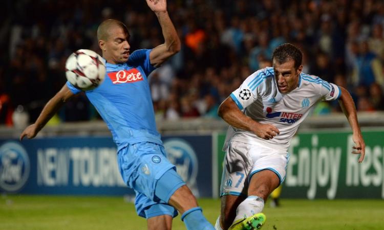 Napoli, Inler: 'Benitez fa bene ad arrabbiarsi con noi'
