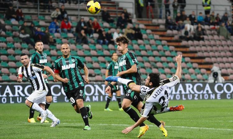 Verona, piace un centrocampista dell'Udinese