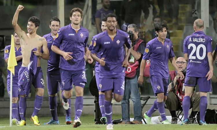 Fiorentina, Matos lascia il ritiro: ipotesi spagnola
