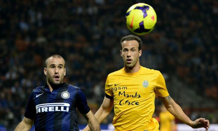 Parma, Moras per la difesa