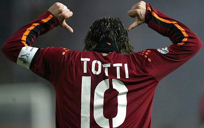 ViVoPerLei: quasi tutti con Totti. Juve: si prepara l'assalto alla Champions?
