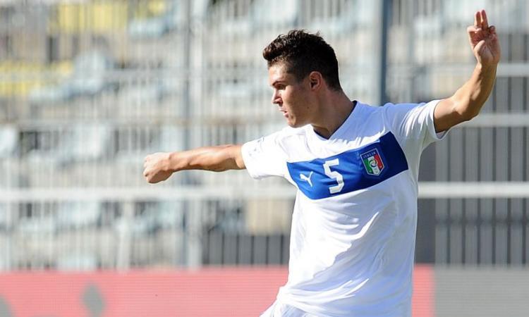 Roma, ag. Viviani: 'Leeds e altre squadre inglesi su di lui'
