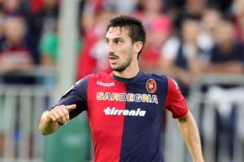 Astori difensore Cagliari