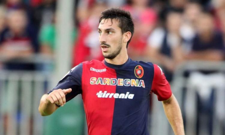 Lazio-Roma: derby per Astori