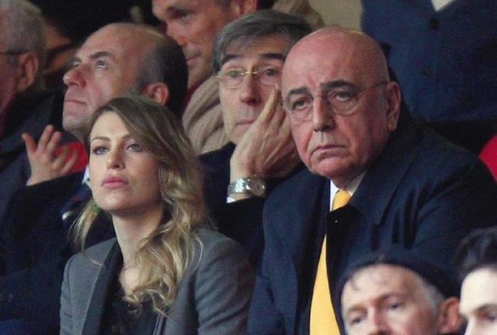 Milan-Galliani: addio a fine stagione. Il futuro è di Barbara Berlusconi: per i rossoneri meglio la figlia di Silvio o sarebbe stato meglio tenere il vecchio ad?