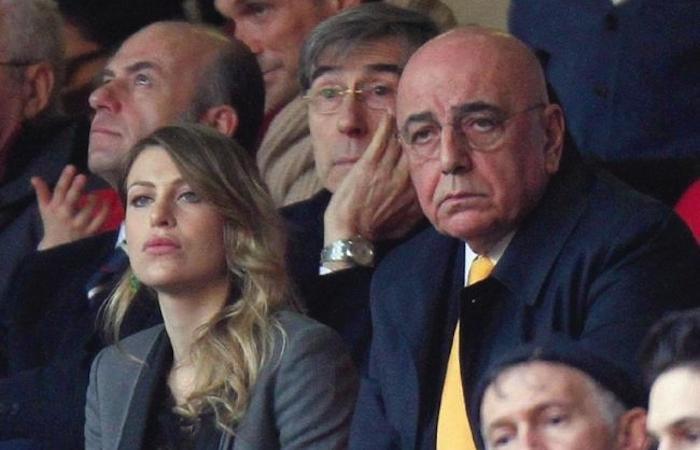 GALLIANI, ADDIO MILAN: 'Mi dimetto per giusta causa'. VIDEO