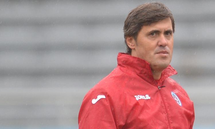 Lazio Primavera, cambio a sorpresa in panchina: Calori vicino all'accordo