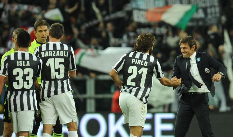 Rinnovo Pirlo: la Juventus alza l'offerta