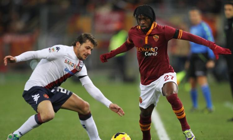 FantaCM Lazio-Roma: Keita-Gervinho, duello in velocità