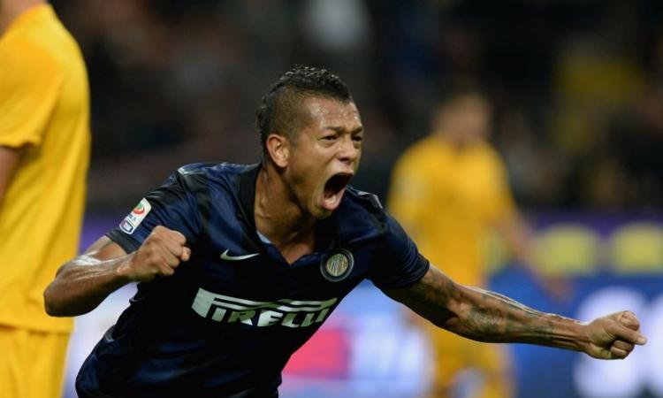 DI MARZIO ALERT: 'Il Napoli vuole Guarin, la Juve ci spera sempre'
