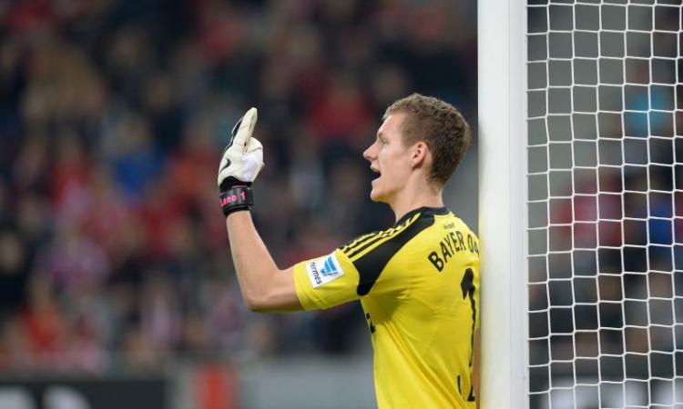Bayer Leverkusen, i voti di CM: Leno non basta