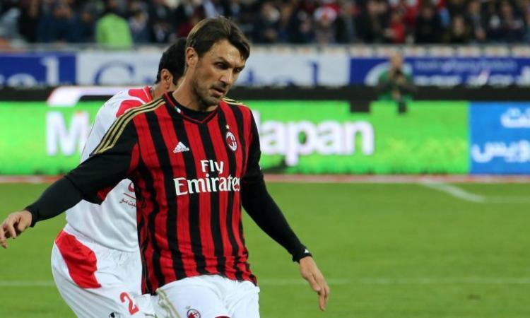 Parla Maldini: 'Vi dico tutto su Darmian, De Sciglio e Balotelli...'