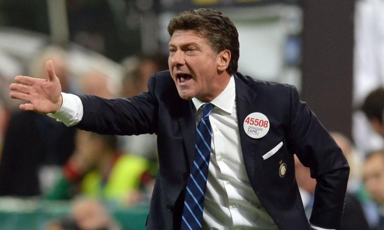 Inter, Mazzarri: 'Moratti mi ha capito, regola da cambiare'