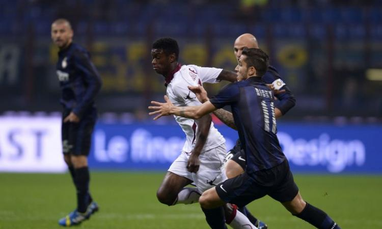 Inter: a gennaio ritorna Mbaye