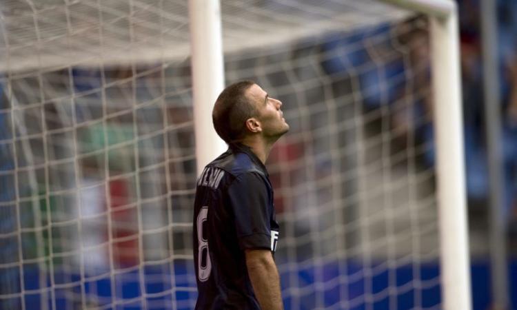 Nazionali Inter: per Palacio ieri i primi minuti Mondiali