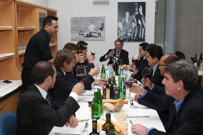Nuovi ingredienti, nuova formula: ecco Calcio, Cucina&...