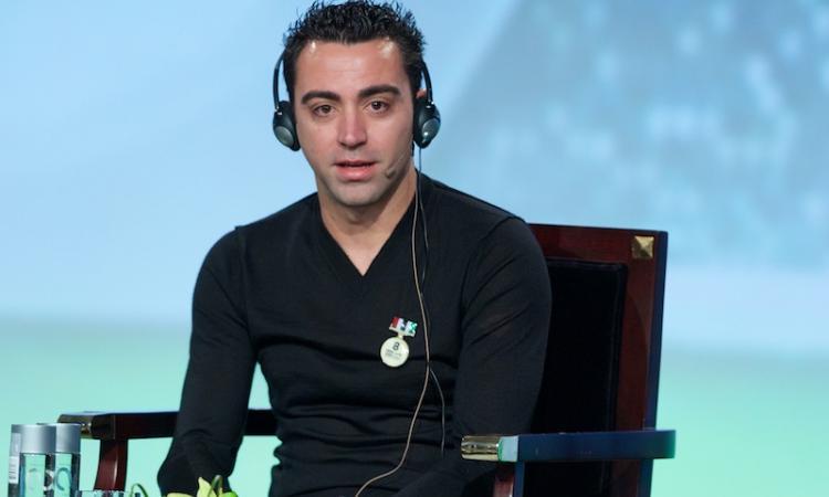 Del Bosque conferma: 'Xavi andrà in Qatar' VIDEO