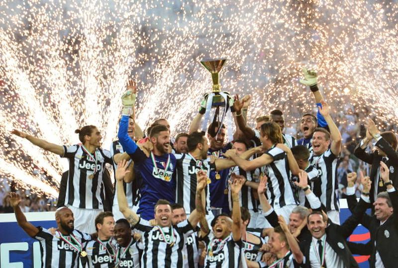 Così sarà Sassuolo-Juventus