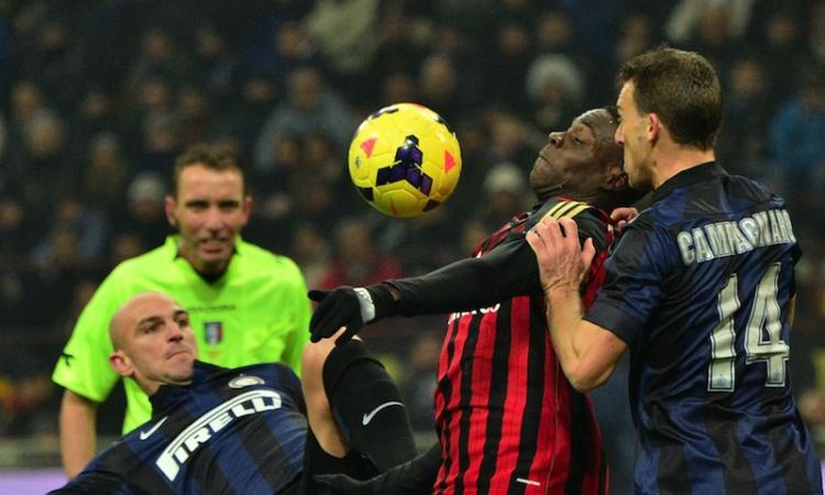 Mercato Milan: per i bookmaker Balotelli lascerà i rossoneri