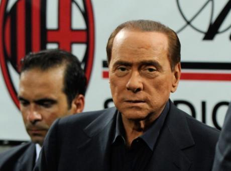 Berlusconi: 'Vendo per il bene del Milan'