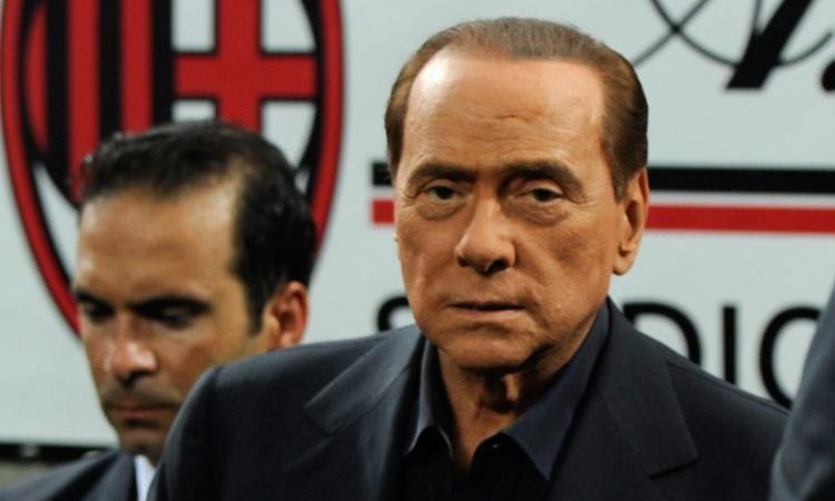 Agenzia AGI, fonti cinesi frenano sulla trattativa Alibaba-Milan: 'Berlusconi non è convinto di cedere'