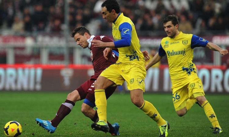 Dainelli: 'Chiuderò la carriera al Chievo o in Toscana'
