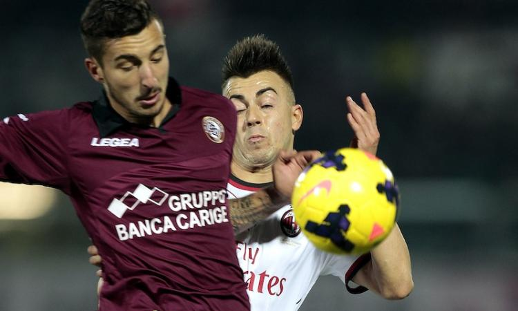 Fiorentina su Ceccherini, al Livorno un giovane in cambio?