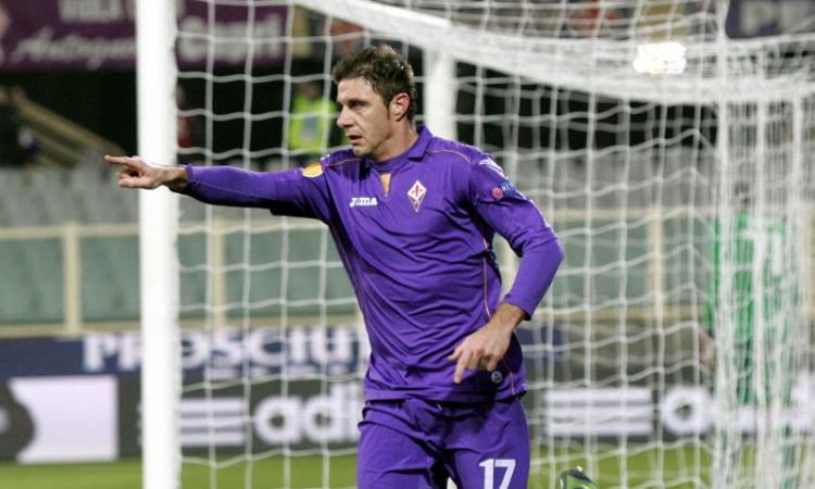 Fiorentina, Joaquin: 'Col Napoli ai rigori? Ecco cosa farei...'