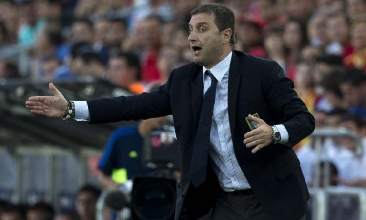 Spezia, nuovo allenatore croato: Mangia spera nel Bologna